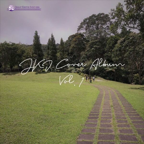 JKI Cover Album Vol. 1